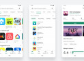 Google Play Store redesign makes it easier to find games