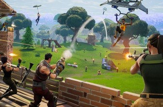 Fortnite is now better on iPad Pro than consoles in one particular way