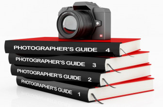 Over 1,000 online photography courses are now available for free
