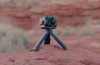 Garmin's first 360-degree camera shoots 5.7K videos