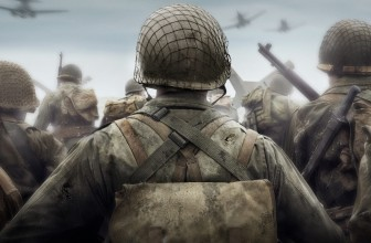 This Call of Duty WWII pre-order deal is insanely cheap – just £27.99