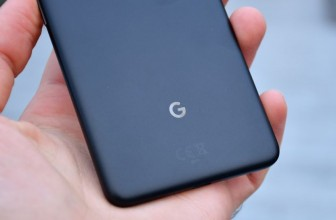 Google Pixel 2 XL battery doesn't charge rapidly under 20 degrees Celsius