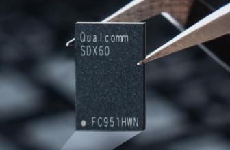 Qualcomm reveals its latest 5G chip, the Snapdragon X60