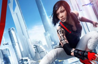 Mirror's Edge Catalyst review – born to run