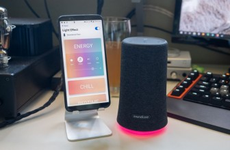 Anker Soundcore Flare review