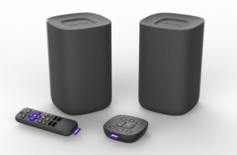 Hands on: Roku TV Wireless Speakers review