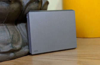 LaCie Mobile SSD 2TB review