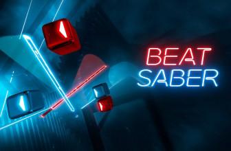 Facebook Buys Beat Saber Devs To Focus On Further VR Development