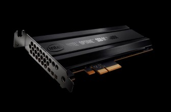Intel '3D Xpoint' Optane SSD DC 4800X Launched; Merges RAM and Storage
