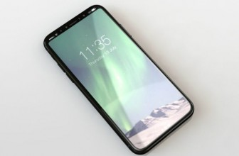 iPhone 8 Renders Leak, Reveal Key Design Details and Price