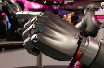 Engineers teach robots to understand emotion through touch