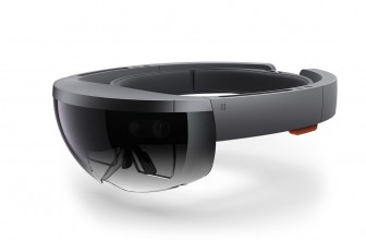 Google Working on Standalone AR Headset With Cameras and Voice Input: Report