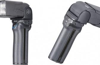 Nissin MG10 hammerhead flash goes on sale