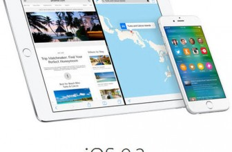 Apple releases iOS 9.3.3 beta to public testers