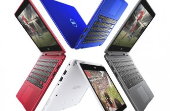 For just $250, Dell will sell you this colorful backflipping laptop