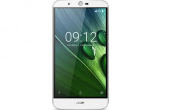 Acer's Liquid Zest Plus phone offers a little extra spice