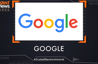 Google wins Tech Brand of the Year at #TrustedReviewsAwards 2016