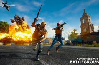 PlayerUnknown's Battlegrounds Xbox One X Frame Rate Lower Than Previously Announced