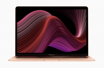 Apple's new MacBook Air comes with a Magic Keyboard and costs $999