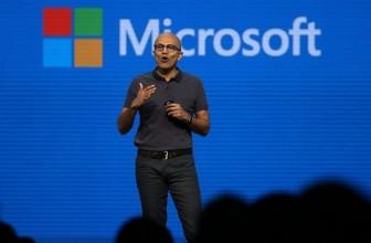 Microsoft CEO Nadella Says US President-Elect Donald Trump Doesn't Make Him Nervous