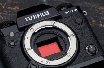 Fujifilm releases firmware updates for its X-T3, X-H1 cameras and 80mm F2.8 macro lens