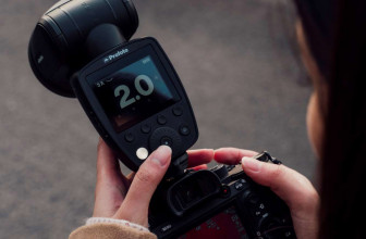 The Profoto A1X is an upgraded A1 with improved battery life, recycling times and more