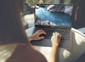 Dell's XPS 13 now comes with the latest Intel 10th-gen processors