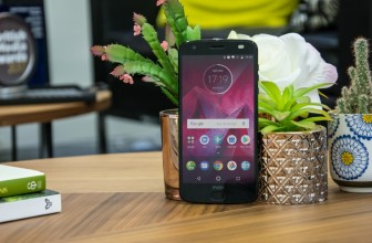 Motorola Moto Z2 Force review: Moto's smashproof phone returns with a slimmer design and a performance boost