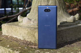 Camera specs leaked for Sony's eight-lens Xperia smartphone