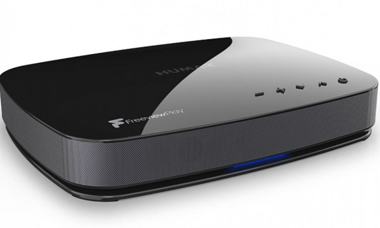 Humax Aura review: The one TV box that does it all?