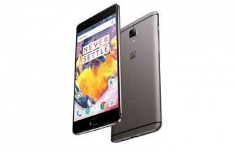 OnePlus 3T 128GB Variant to Go on Sale in India Today