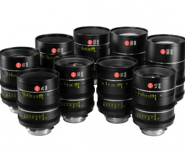Leica introduces LPL Mount for the Thalia large format lenses