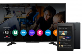 Amazon debuts ad-supported News video app for Fire TV