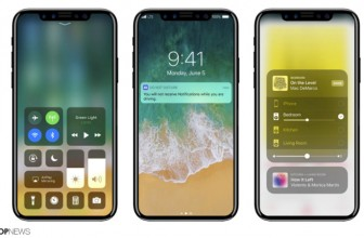iPhone 8 Reportedly Won't Sport Touch ID Fingerprint Sensor, Rely on Facial Recognition Instead