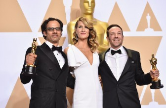 Netflix wins an Oscar for sports doping documentary 'Icarus'