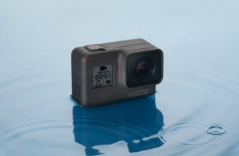GoPro Hero launches as an entry-level camera that costs less than £200