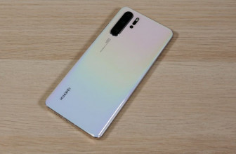 Huawei P40 hands-on photos and details reveal loads about the upcoming device