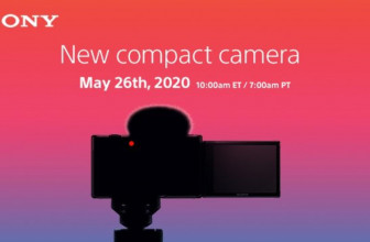 Sony teases new ZV-1 vlogging camera as leaks point to impressive specs