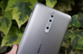 Nokia 7 Plus benchmarked with speedier chipset