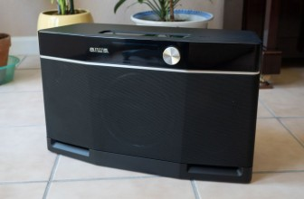 Aiwa Exos-9 review