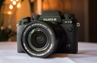 Fujifilm X-T2 review: A new benchmark for the mirrorless market