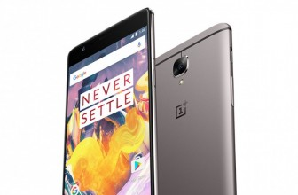 OnePlus announces the OnePlus 3T; rivals groan