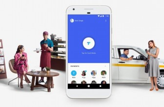 Google's Tez payments app now lets users handle their utility bills and more