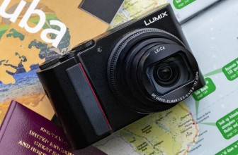 Panasonic Lumix ZS200 / TZ200 review