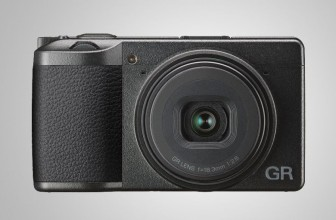 Ricoh GR III to be exhibited at Photokina 2018