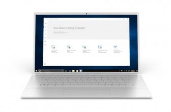 Windows 10 update breaks its built-in antivirus protection