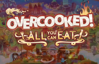 Overcooked: All You Can Eat brings culinary co-op action to PS5 and Xbox Series X