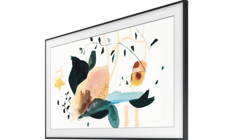 Samsung The Frame 4K UHD TV review: Refining the art of wall-art TV