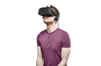 Oculus Rift has arrived in the UK – here's where to try it