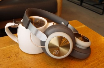 Hands on: B&O BeoPlay H4 review